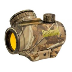 Bushnell Trophy TRS-25 Red Dot Sight – Realtree Camo