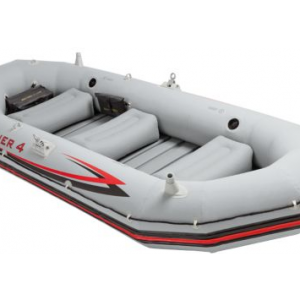 Intex® Mariner Inflatable Boat