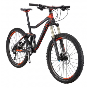 "Mongoose Men's Teocali Expert 27.5"" Mountain Bike"