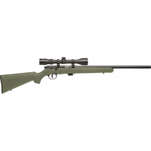 Savage Arms 93 FVXP Bolt-Action Rifle